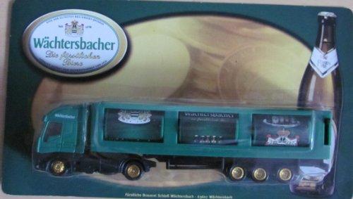 Wächtersbacher Nr.12 - Iveco Stralis - Sattelzug mit Slotmaschine