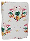 Birth Control Pill Case/Wallet - Flamingo - Cute and Discreet 4' x 3'