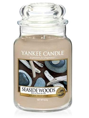 Yankee Candle Wachs, Kerzen, BEŻOWY, One Size