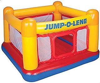 لعبة بيت القفز للاطفال جامب او لين القابلة للنفخ من انتيكس 48260
