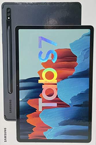 Samsung Galaxy Tab S7 Series Wi-Fi 128GB 6GB RAM (Mystic Black)