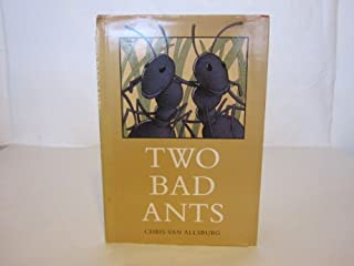 two bad ants online