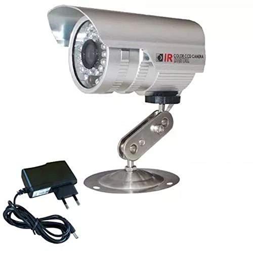 DOBO Telecamera di Sicurezza a Colori Infrarossi Aprica 7077 3.6 mm CCTV sorveglianza dvr