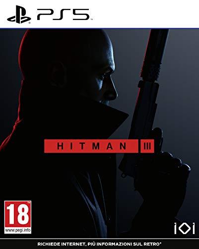 Hitman 3 - PlayStation 5 [Importación italiana]
