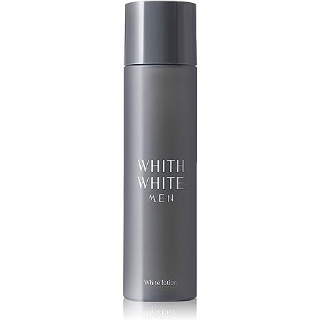 医薬部外品 化粧水 メンズ 男の 美白 と 保湿 フィス ホワイト メンズ 美白 化粧水 乾燥肌 敏感肌 の 男 へ プラセンタ エキス 配合 120ml
