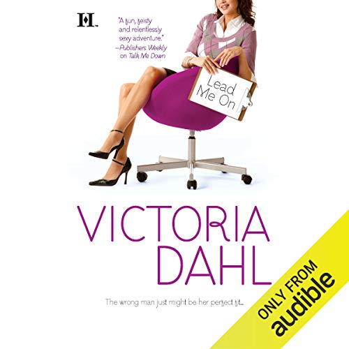 Lead Me On Audiobook By Victoria Dahl cover art