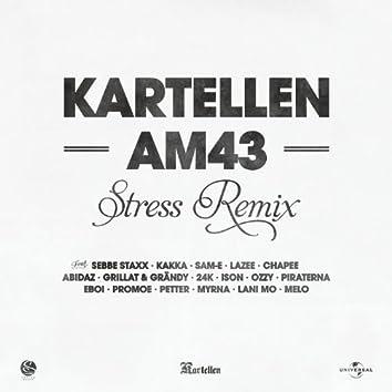 AM43 (Stress Remix)