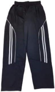 Mens Trousers Sports Outdoor Hiking Climbing Drawstring Elastic Belts Joggings