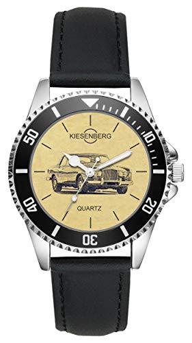 KIESENBERG Uhr - Geschenke für Bentley Corniche Oldtimer Fan L-4109