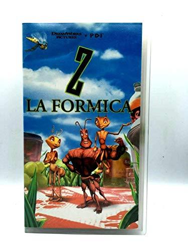 Z La Formica -Vhs -1998-tv sorrisi e canzoni