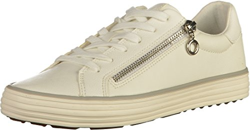 s.Oliver 5-23615-20 Damen Sneakers White, EU 41