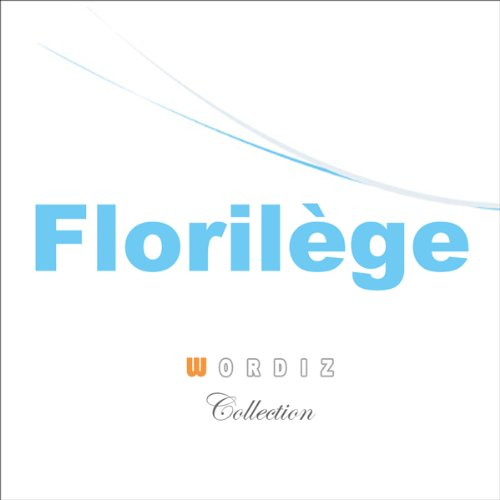 Florilège  audiobook cover art