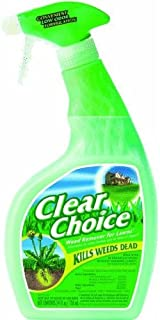 clear choice herbicide