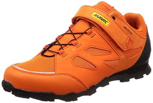 Mavic XA Elite - Zapatillas - Naranja Talla del Calzado UK 6,5 | EU 40 2018