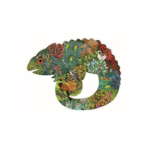 Djeco Chameleon - 150 pièces