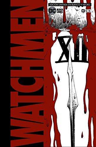 Watchmen - Edición limita