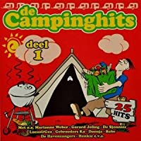 Campinghits Deel 1