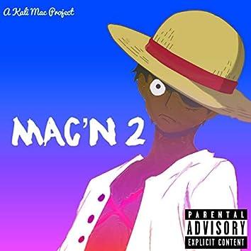 Mac'n 2 (Deluxe)