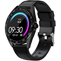 Maxtop IP67 Waterproof Bluetooth Fitness Tracker with Heart Rate Monitor