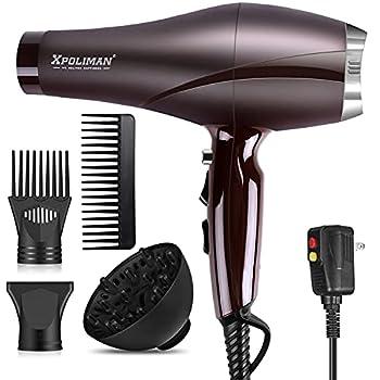 Best 2000 watt hair dryer Reviews