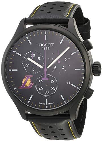 Tissot Chrono XL Herren-Armbanduhr 45mm Batterie T116.617.36.051.03