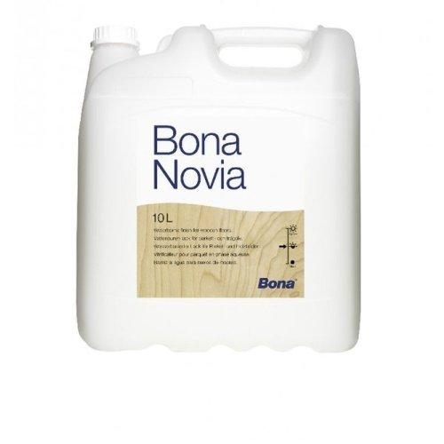 BONA Novia Parkettversiegelung halbmatt - 10 Liter