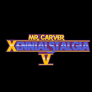 Xennialstalgia V