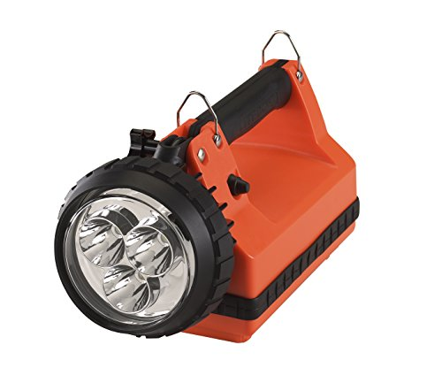 Streamlight 45851 E-Spot Litebox Lantern,Orange