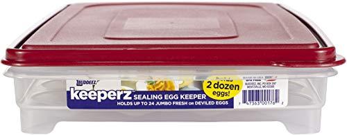 deviled egg keeper - 4