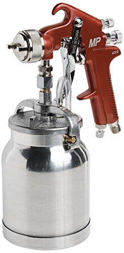 Astro Pneumatic Tool 4008 Spray Gun with...