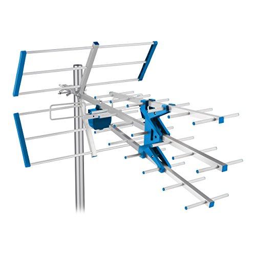 Steren ANT-SUPREME Antena Aérea de Alto Desempeño para HD Tv
