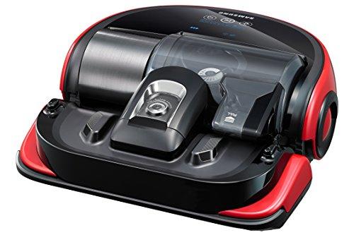 *Samsung vr20j9020ur Staubsauger Roboter powerbot Essential*