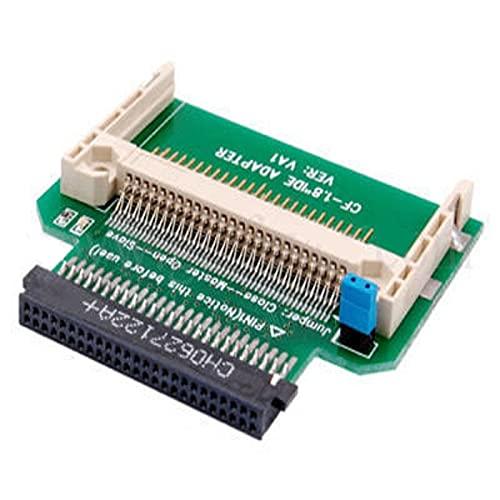 Micro SATA Cables CF to 50 Pin 1.8 IDE Adapter