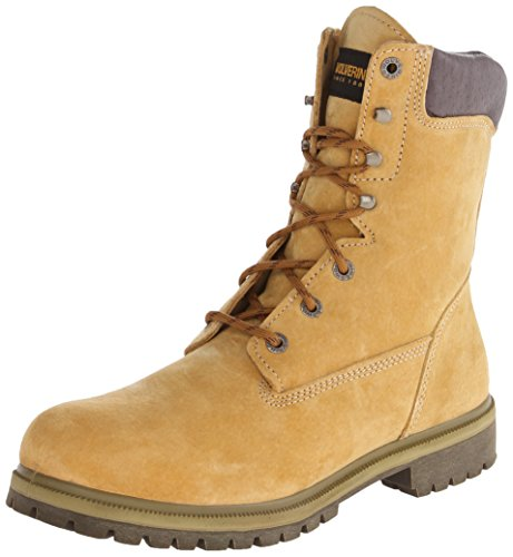 Wolverine Men's W01195 Wolverine Boot, Gold, 12 M US