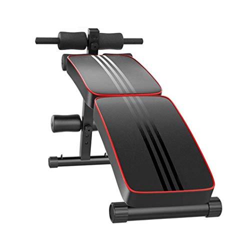 Best gym equipment sit up bench