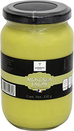 Mostaza Dijon Precio marca Zaprhon Gourmet
