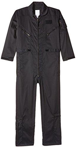 Tru-Spec 2653005 27-P Basic Flight Costumes Taille L Noir