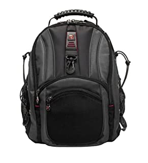 Swissgear GA-7301-14F00 Hudson 15.4 Inch Laptop Backpack (B000VSDLR0) | Amazon price tracker / tracking, Amazon price history charts, Amazon price watches, Amazon price drop alerts