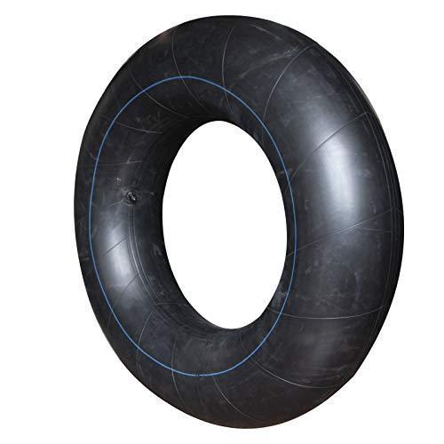 Heavy-Duty Swim and Snow Tube & Inflatable Water Float,River Tube, Sledding Float,Pool Closing Inner Tube,40 Inch