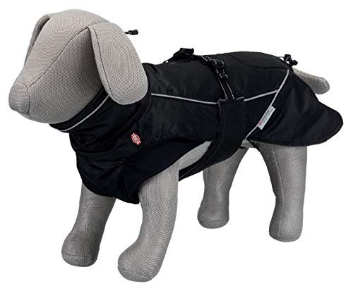 Trixie Abrigo Perro Ropa Mascotas - Chaqueta Capa Chaleco Ch