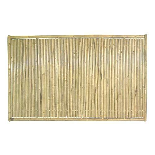 Dcasa Cabecero bambú Adornos Muebles Pegatinas Decoración del hogar, Color, única