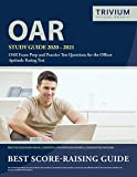 OAR Study Guide 2020-2021: OAR Exam Prep and Practice Test Questions for the Officer Aptitude Rating Test