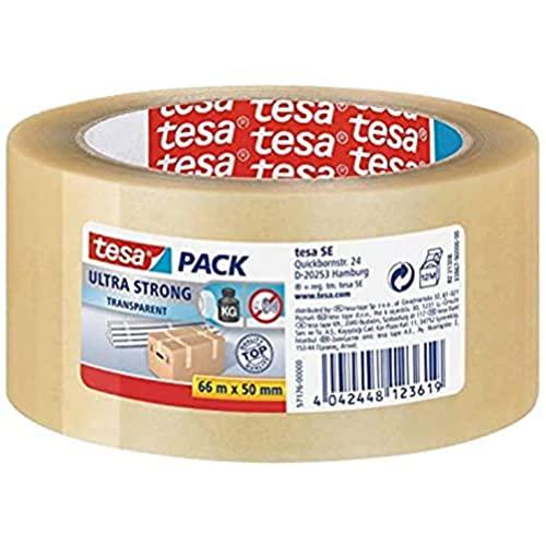 Tesa -  tesapack Ultra