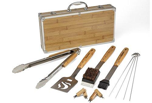 Cuisinart CGS-7014Bamboo Tool Set, 13-Piece