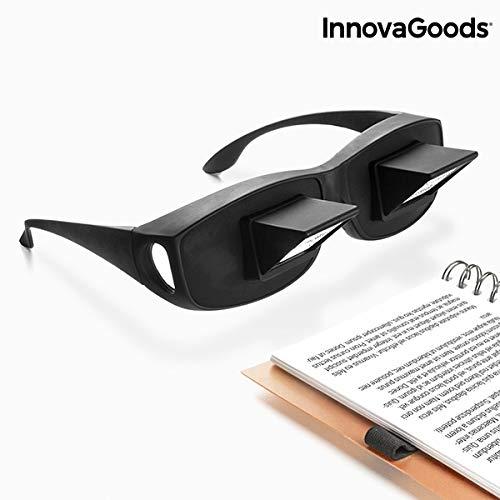 InnovaGoods | Gafas aumento prisma | visión horizontal