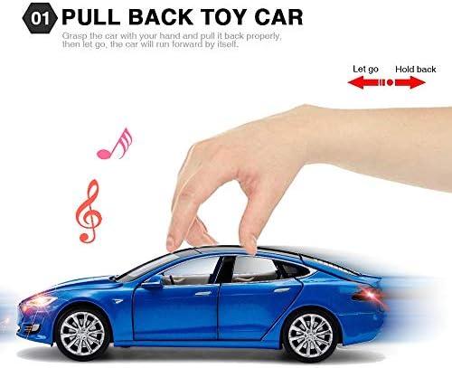 Toy honda accord _image1