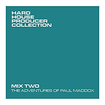 The Adventures Of Paul Maddox (Mix 2)