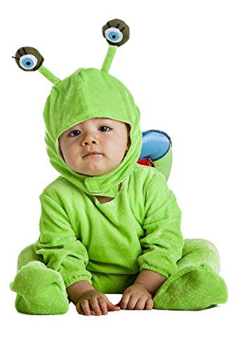 Disfraz de Caracol Infantil (7-12 meses)