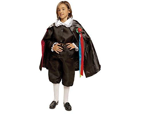 Desconocido My Other Me - Disfraz Tuno infantil, 5-6 años (Viving Costumes MOM00964)