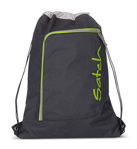 Satch Gym Bag Sporttasche, Unisex, Kinder, mehrfarbig (Phantom)
